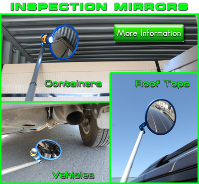 Inspection Mirror