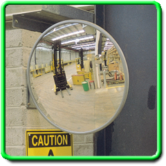 Heavyweight Acrylic Mirror